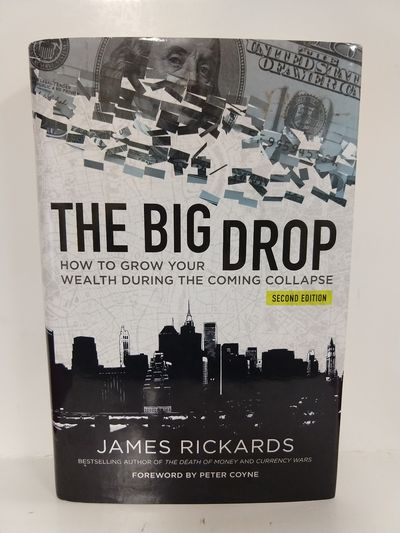Image for The Big Drop, Second Edition