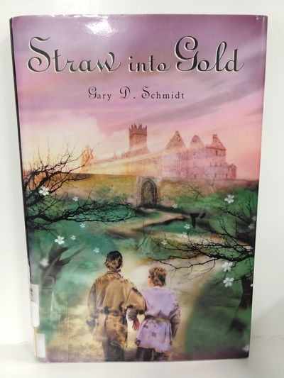 Image for Straw into Gold (Ex-Library)