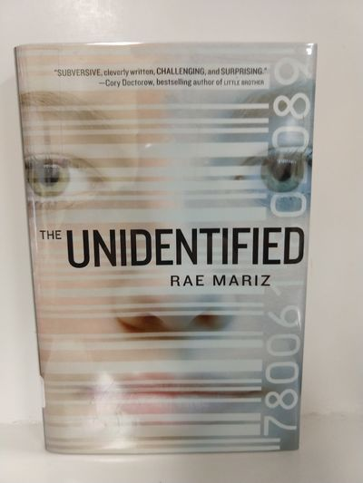 Image for The Unidentified (Ex-Library)