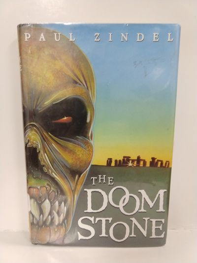 Image for The Doom Stone (Ex-Library)