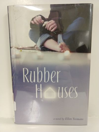 Image for Rubber Houses (Ex-Library)