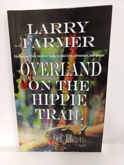 Image for Overland on the Hippie Trail (SIGNED)
