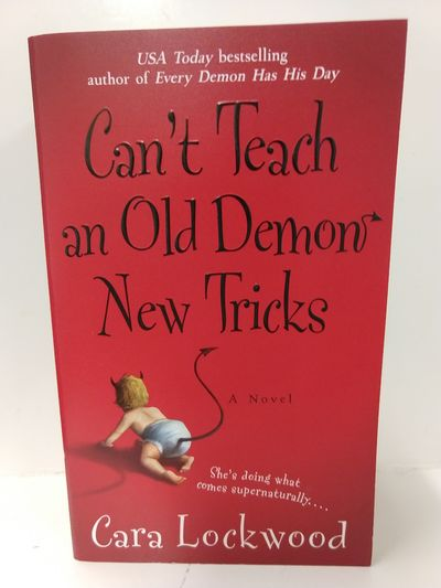 Image for Can't Teach an Old Demon New Tricks