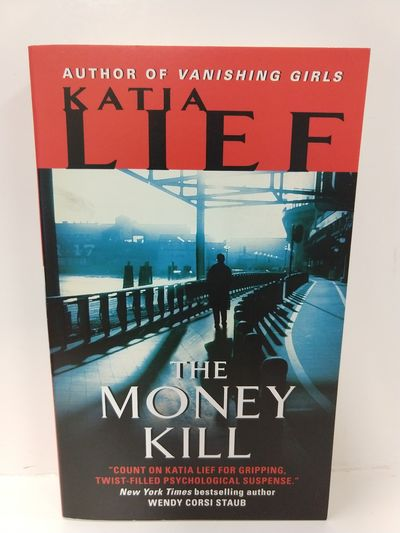 Image for The Money Kill (Karin Schaeffer)
