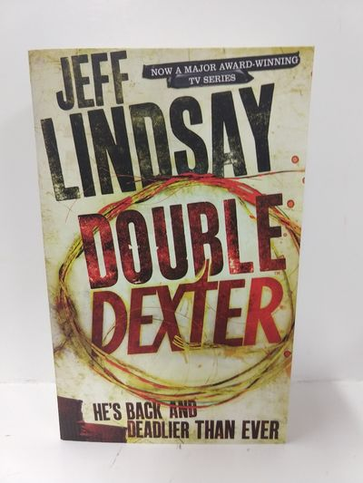 Image for Double Dexter: A Novel (Dexter 6)