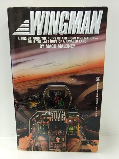 Image for Wingman