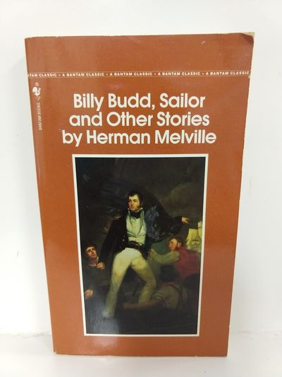Image for Billy Budd, Sailor and Other Stories