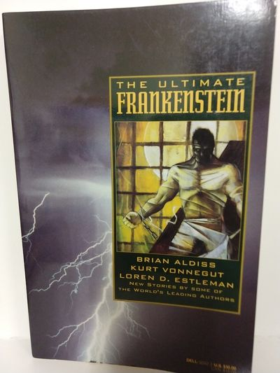 Image for The Ultimate Frankenstein: New Stories By Some of the World's Leading Authors