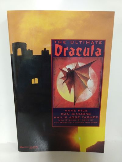 Image for The Ultimate Dracula: New Stories By Some Of The World's Leading Authors