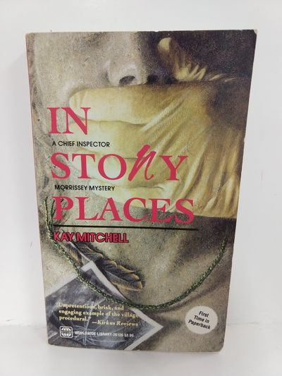 In Stony Places (a Chief Inspector Morrissey Mystery)
