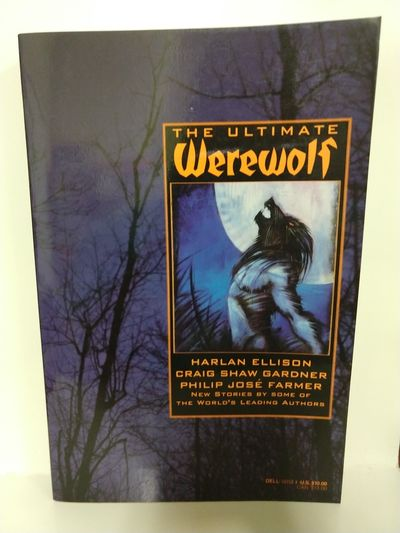 Image for The Ultimate Werewolf