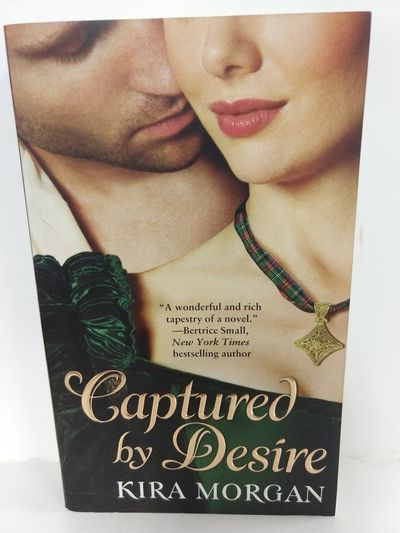 Image for Captured by Desire