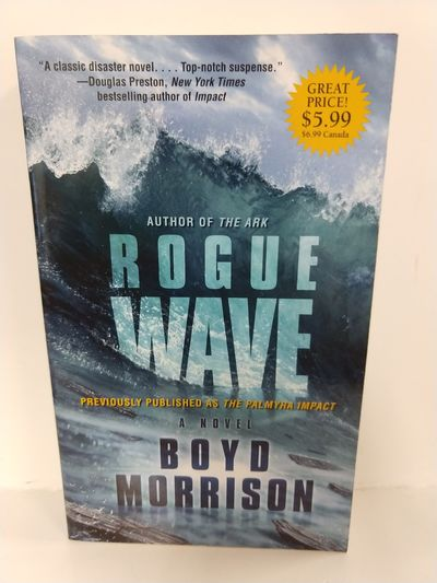 Image for Rogue Wave
