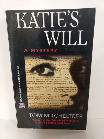 Image for Katie's Will (Worldwide Library Mysteries)