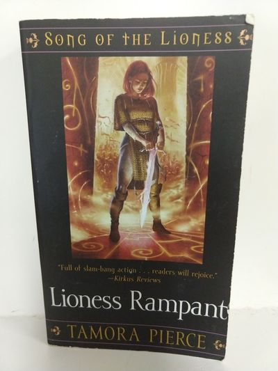 Image for Lioness Rampant