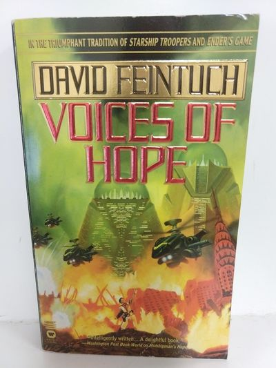 Image for Voices of Hope