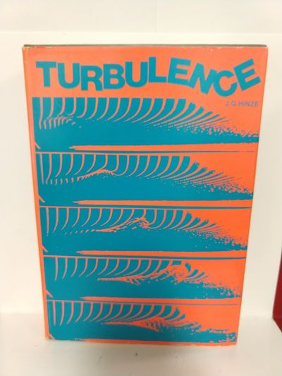 Image for Turbulence (McGraw-Hill Series in Mechanical Engineering)