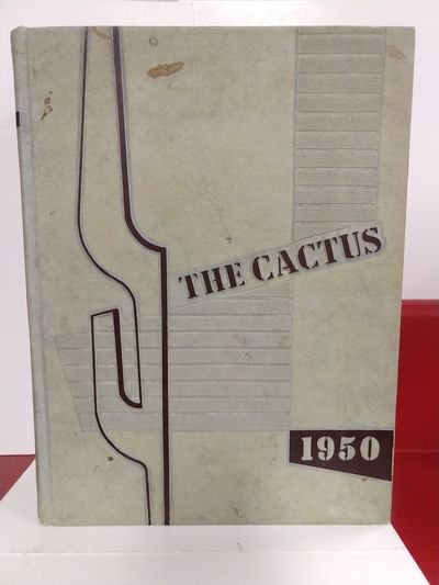Image for The Cactus 1950
