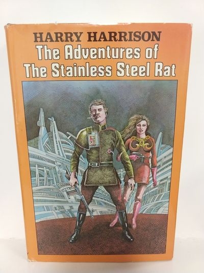 Image for The Adventures of the Stainless Steel Rat: The Stainless Steel Rat, The Stainless Steel Rat's Revend
