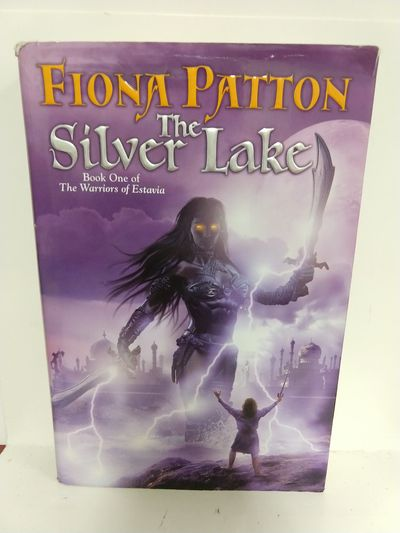 Image for The Silver Lake (the Warriors of Estavia)