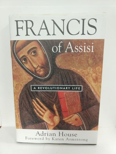 Image for Francis of Assisi: a Revolutionary Life