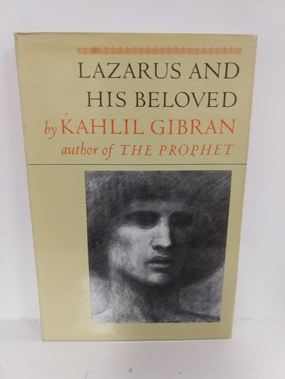 Image for Lazarus and His Beloved: a One Act Play