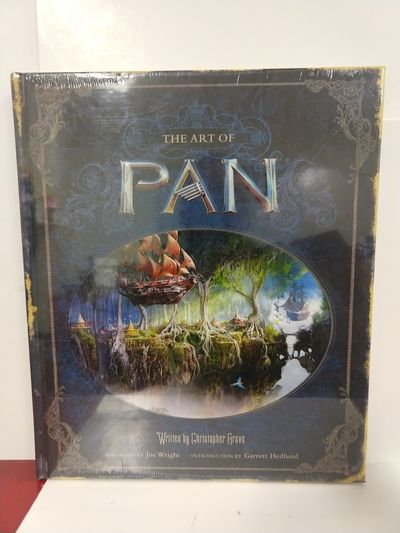 Image for The Art of Pan