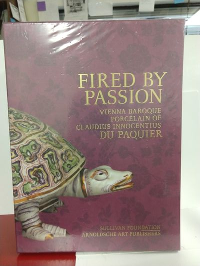 Image for Fired by Passion