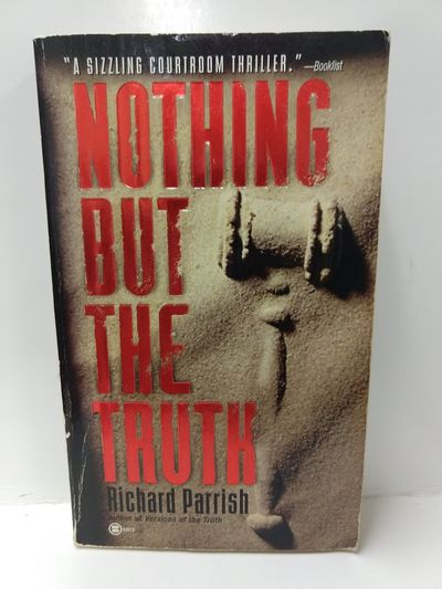 Image for Nothing But the Truth (Joshua Rabb)