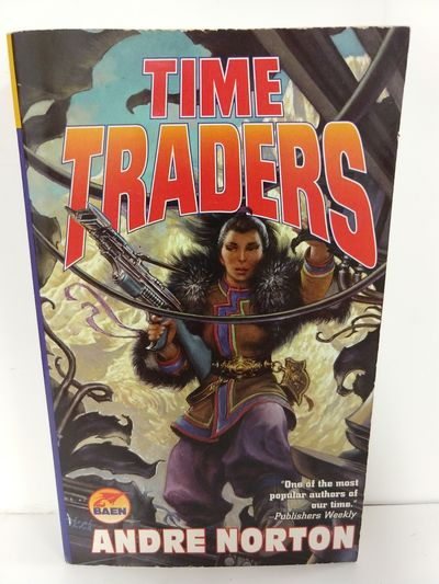 Image for Time Traders