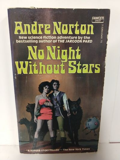 Image for No Night Without Stars
