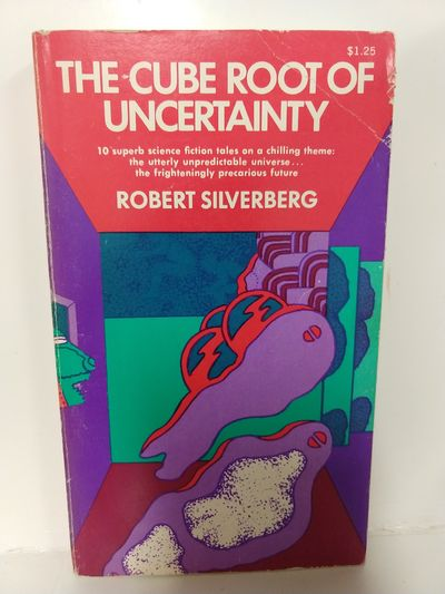 Image for The Cube Root of Uncertainty