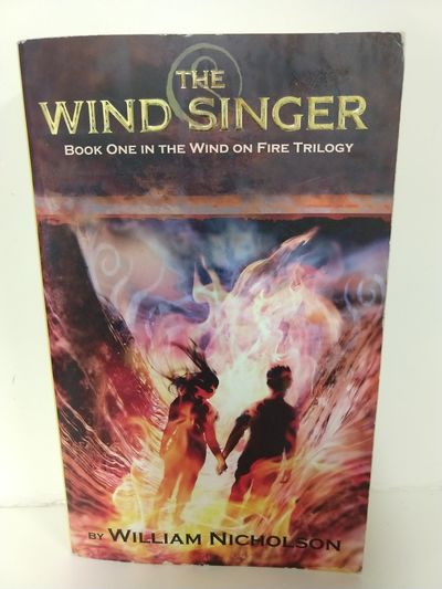 Image for The Wind Singer (Wind on Fire Trilogy, Book 1)