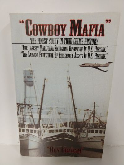 Image for Cowboy Mafia