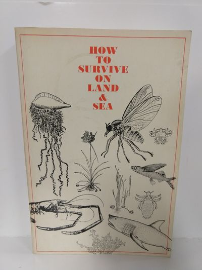 Image for How to Survive on Land and Sea