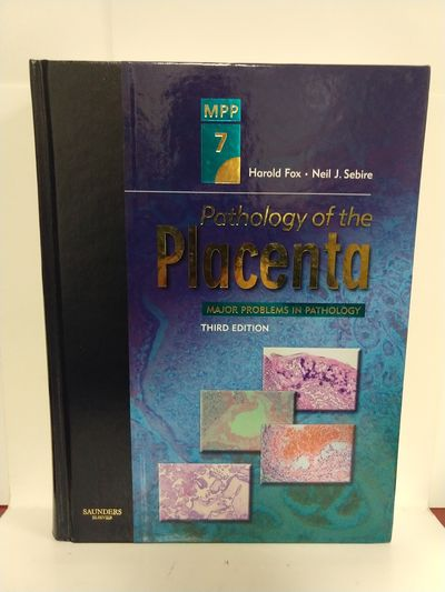 Image for Pathology of the Placenta