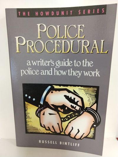 Image for Police Procedural: a Writer's Guide to the Police and How They Work (Howdunit)