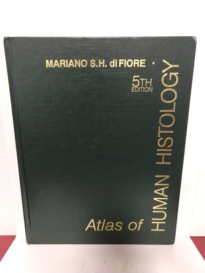Image for Atlas of Human Histology