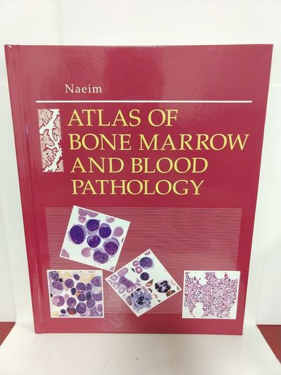 Image for Atlas of Bone Marrow and Blood Pathology