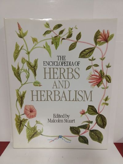 Image for The Encyclopedia of Herbs and Herbalism