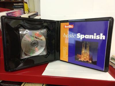 Image for Basic Spanish