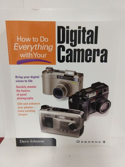 Image for How to Do Everything With Your Digital Camera