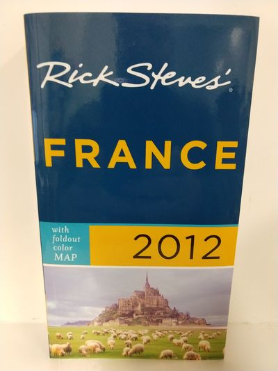 Image for Rick Steves' France 2012