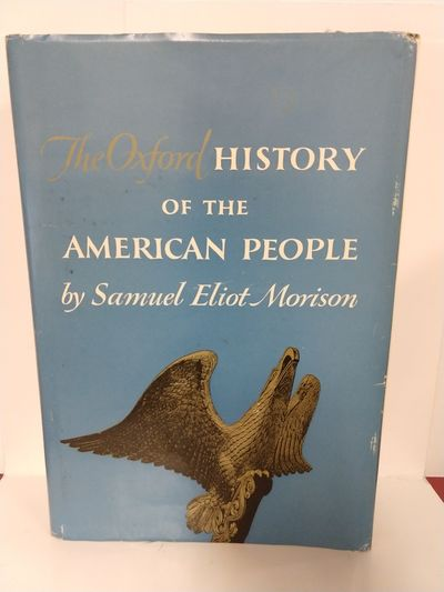 Image for The Oxford History of the American People
