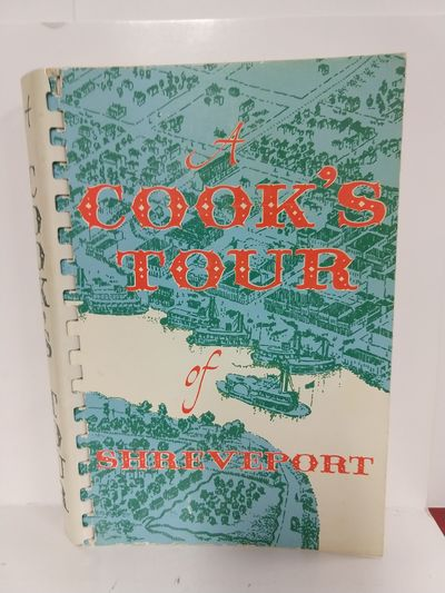 Image for A Cook's Tour of Shreveport