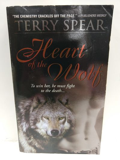 Image for Heart of the Wolf (SIGNED)