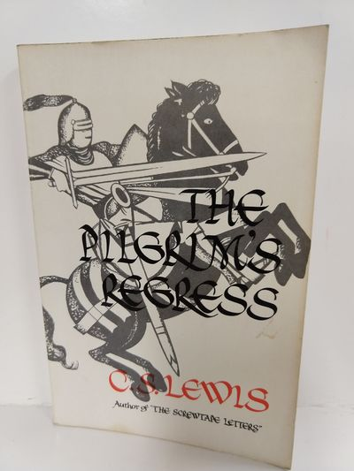 Image for Pilgrim's Regress
