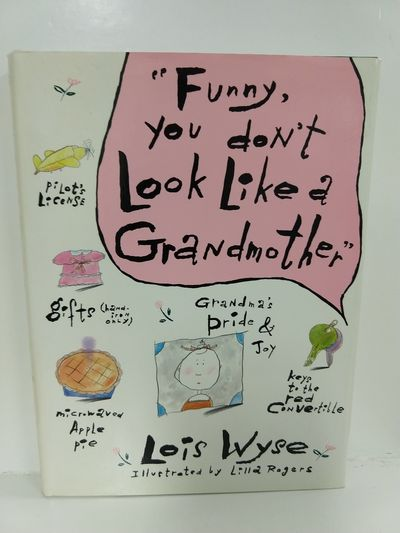 Image for Funny You Don't Look Like a Grandmother