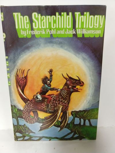 Image for The Starchild Trilogy