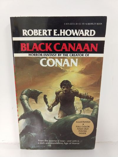 Image for Black Canaan